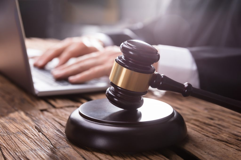 content writing for law firms