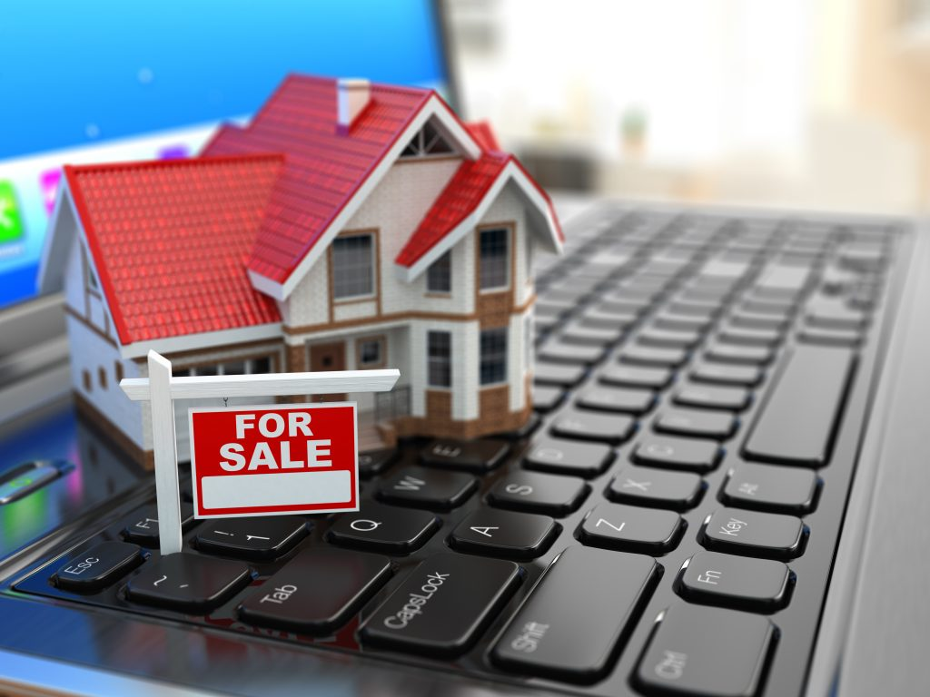 how to get real estate leads online