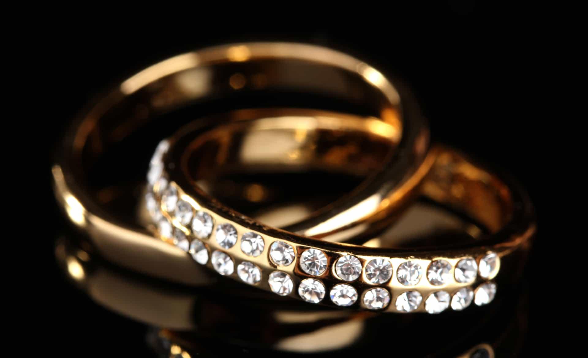 Example of jewelry photo description