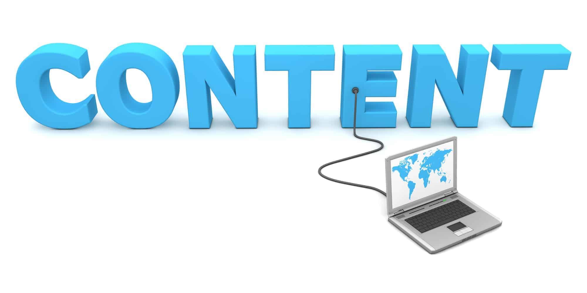 B2B content writing service