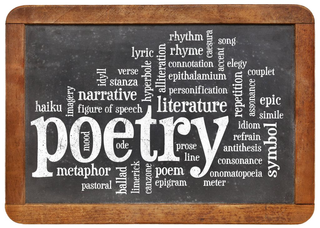The Ultimate Poetic Devices List, Definition and Examples - BKA
