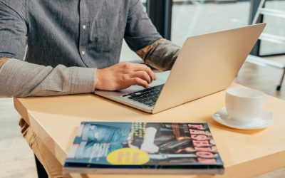 Integrating Traditional and Digital Marketing With a Digital Content Writer