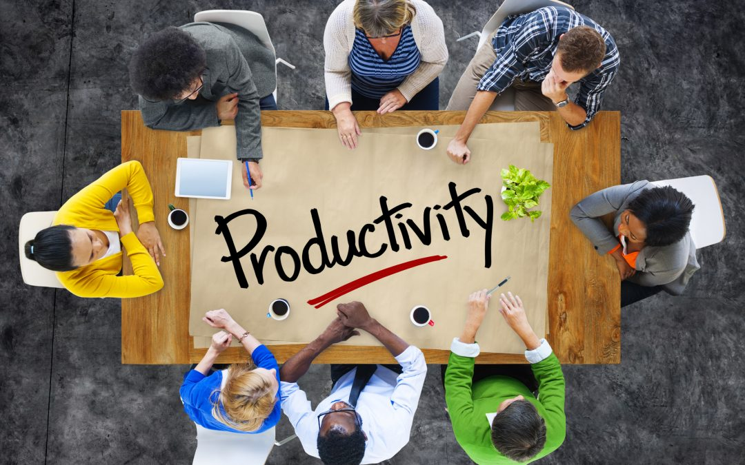 9 Productivity Tips To Get the Most From SEO Blog Writing Services