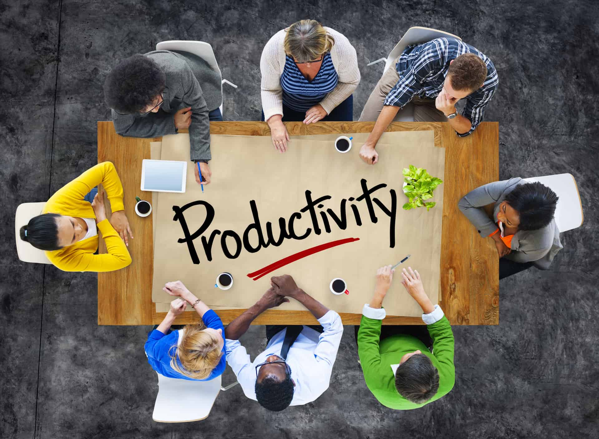 Productivity tips while using seo blog writing services