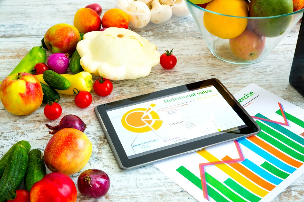 creative content writing nutritional guide