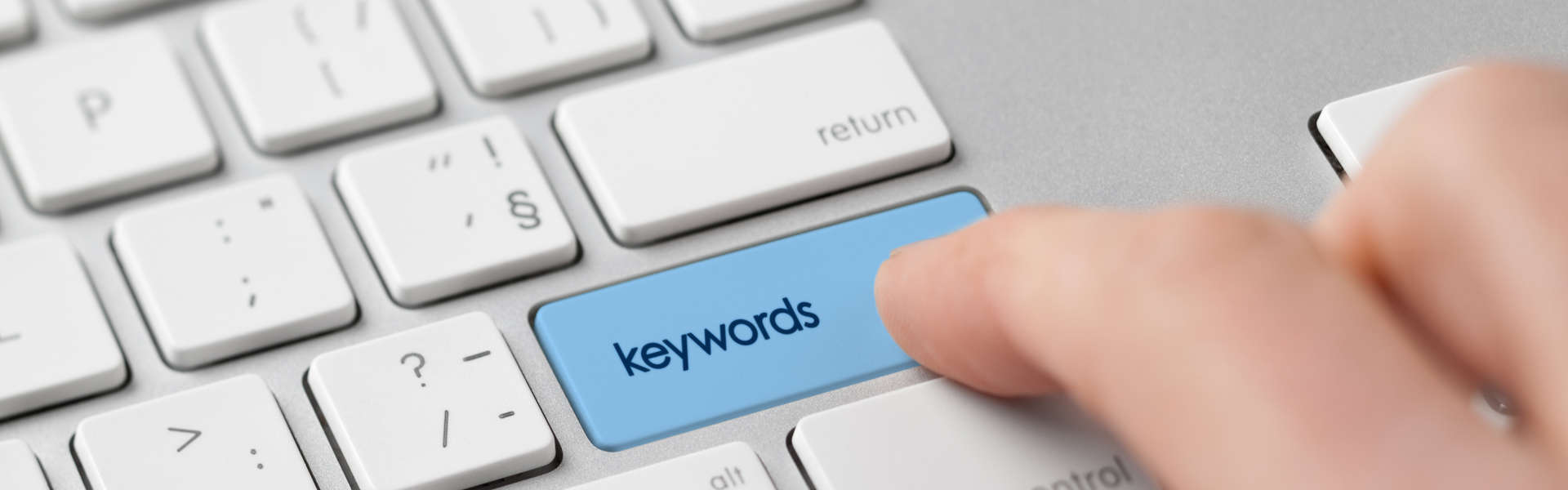 SEO article writing and keyword research
