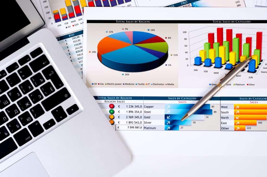 Press release writing service incorporating statistics