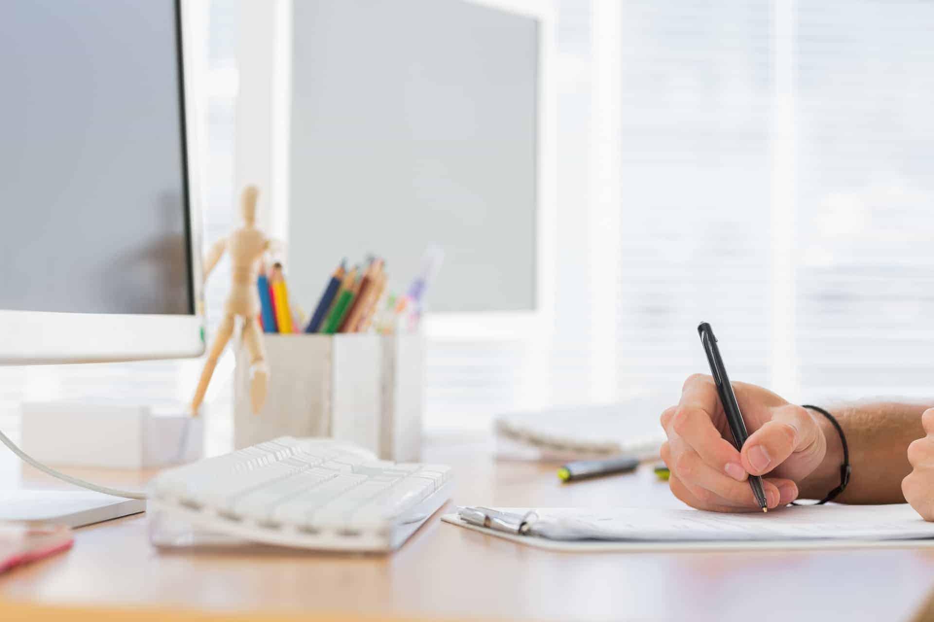 Do you need a copywriting agency