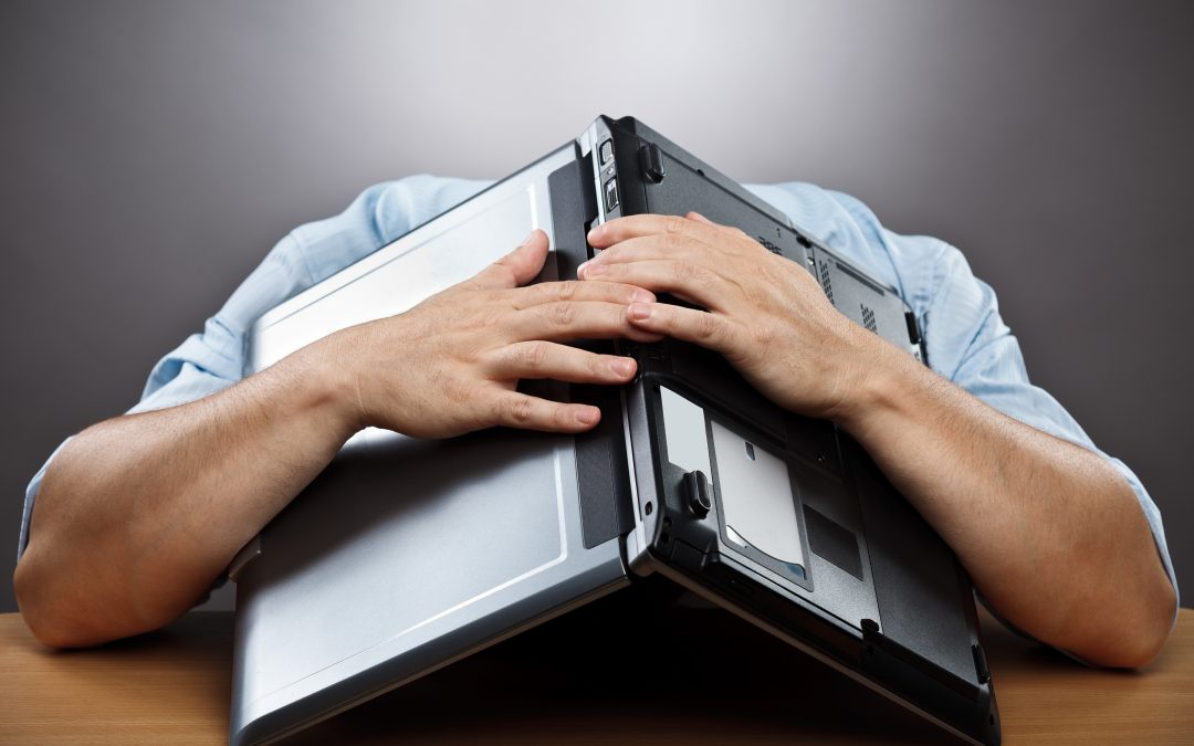 Beating Burnout: How To Overcome Freelance Writer's Block