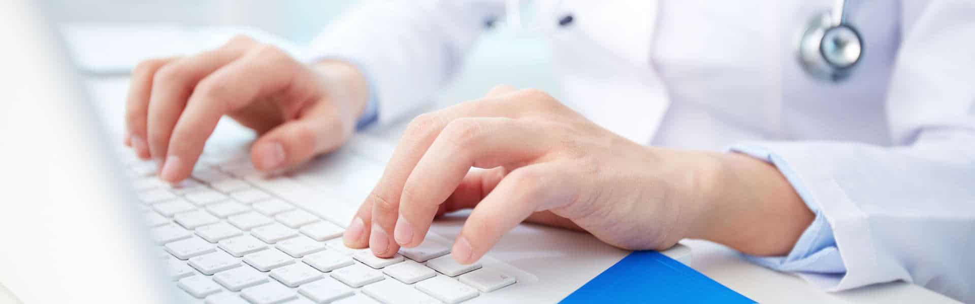 Become a health writer