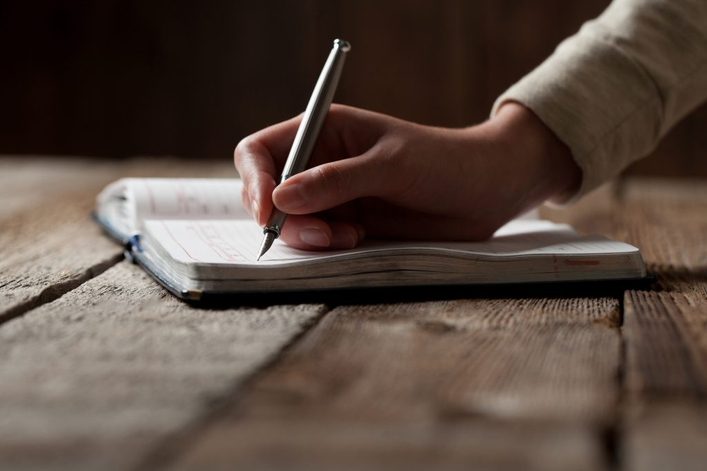 Qualities of a ghostwriters for blogs