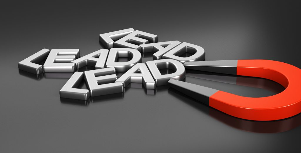 get leads with online article writing