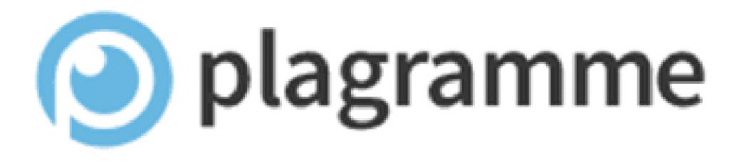 plagramme plagiarism tools