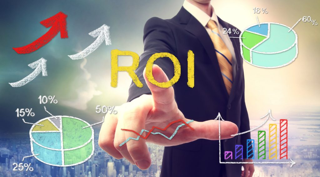 return oninvestment from seo article writing services