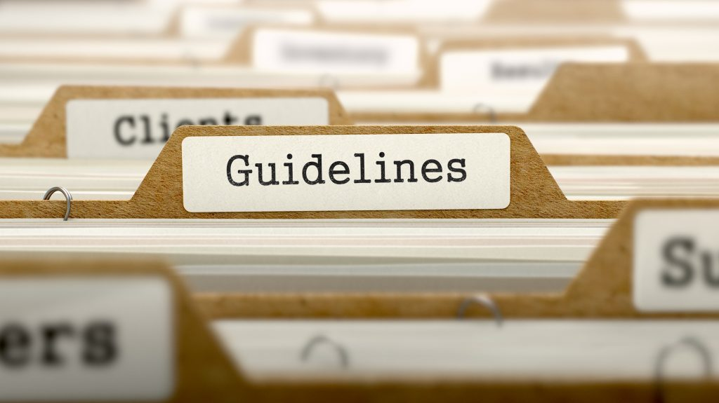 Google Search Guidelines for copywriters