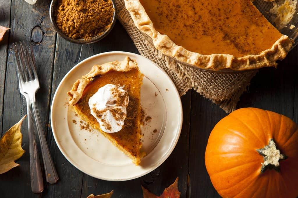 origin of the word thanksgiving