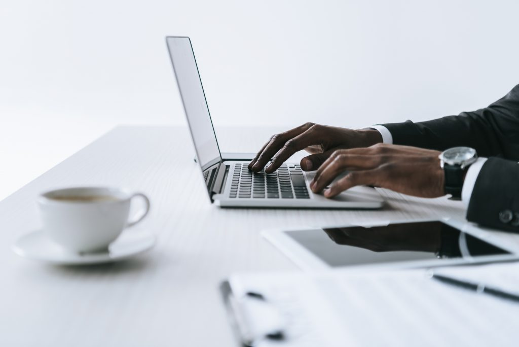 Qualities of good technical writing services