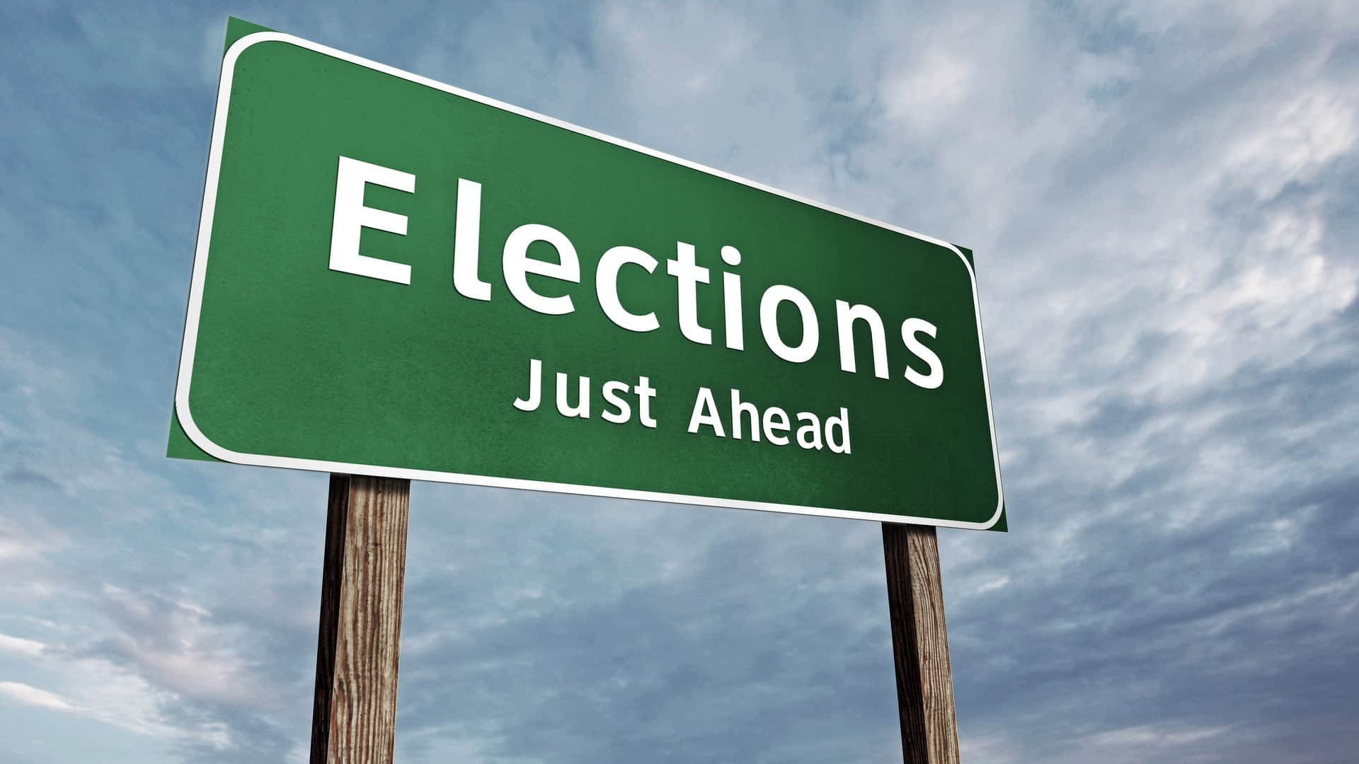 AP style 2020 Elections Topical Guide