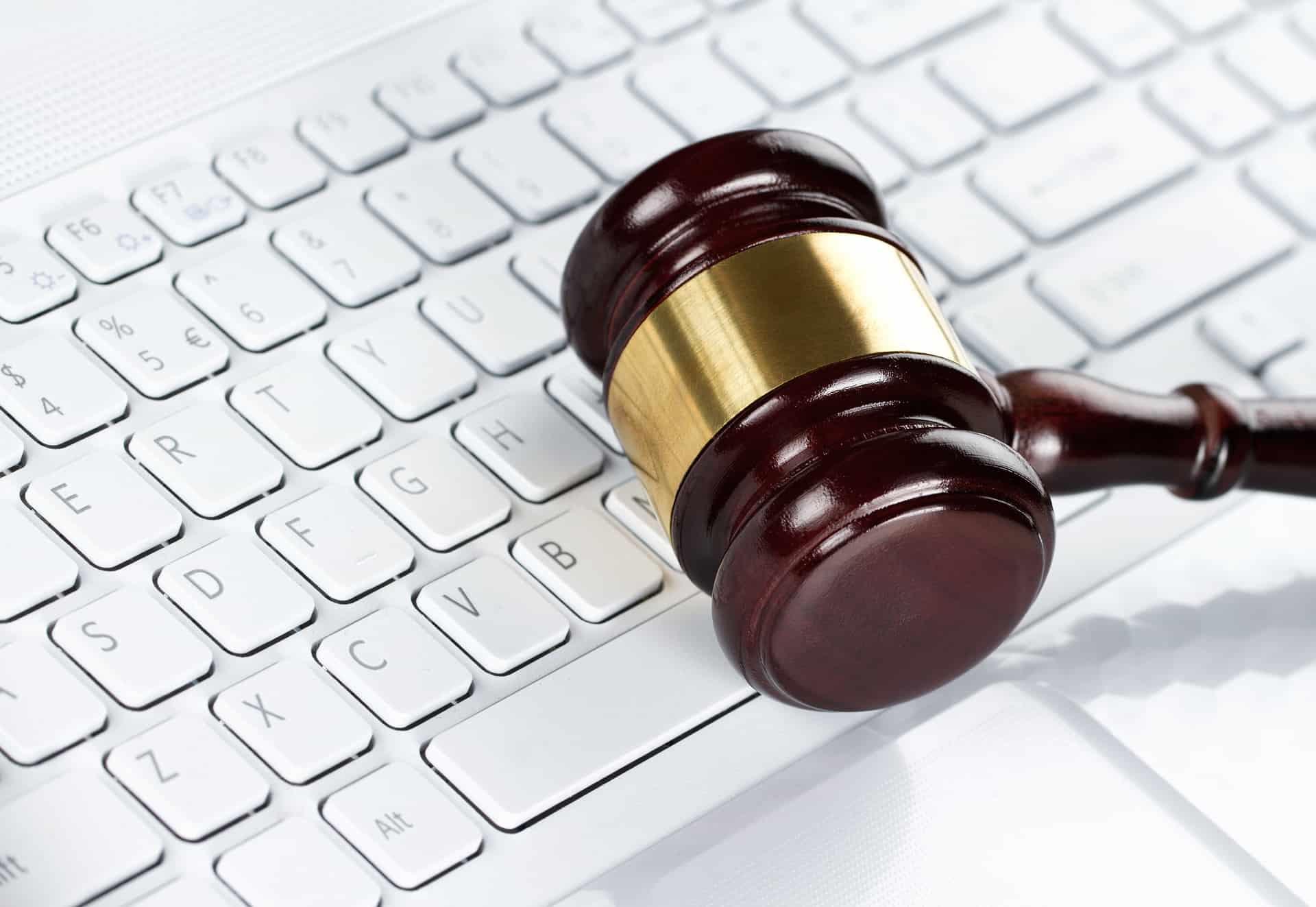 Hiring a legal content writer