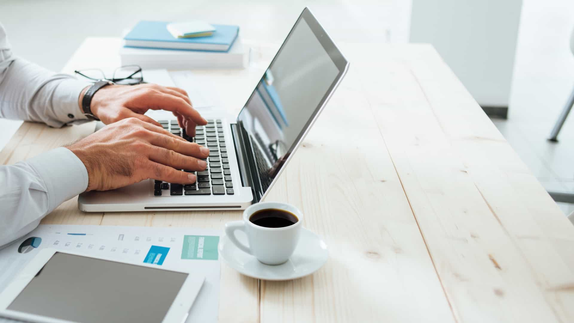 Finding website writing services