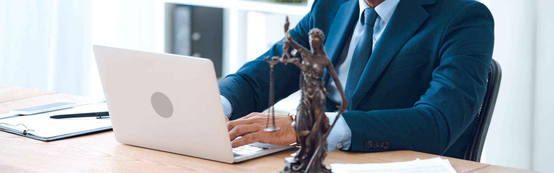 Find a legal content writer