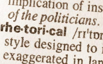 What Is a Rhetorical Question?