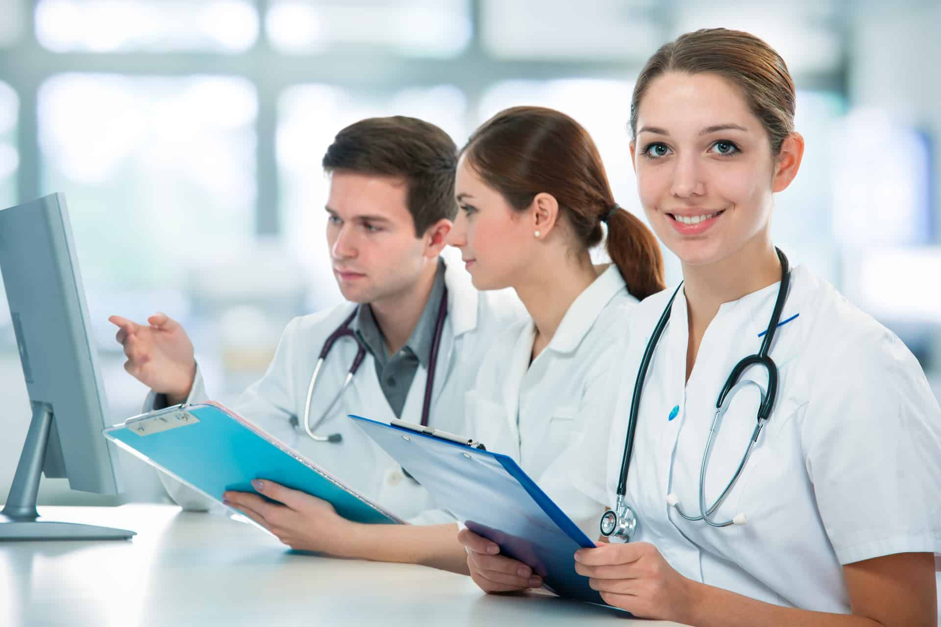 educational medical content writing