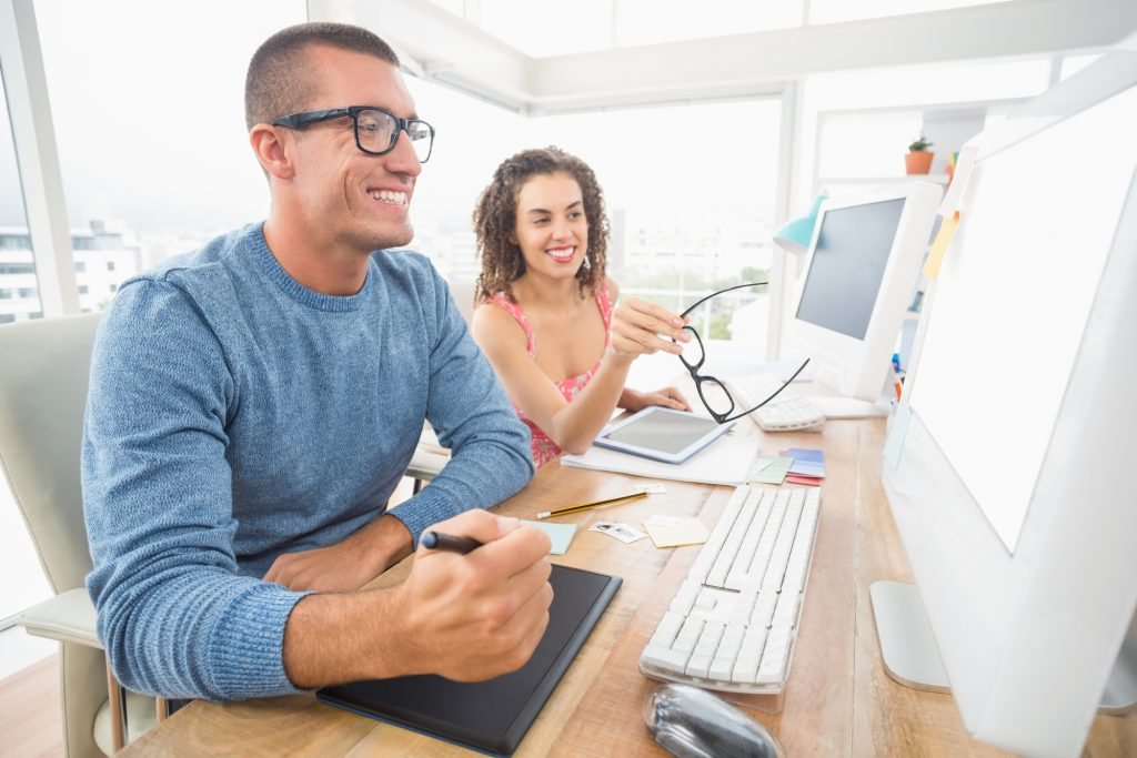 work with a medical content writing agency