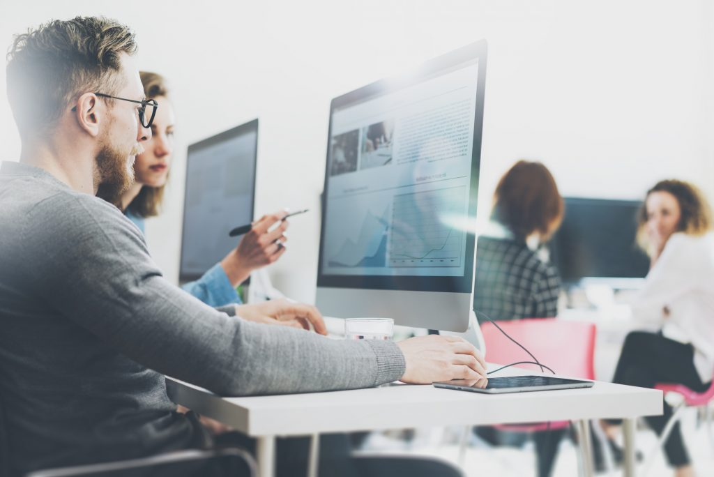 The benefits of working with a content writing agency