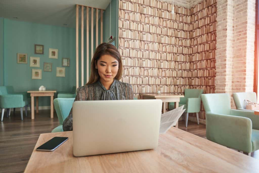 Your professional copywriter can incorporate SEO