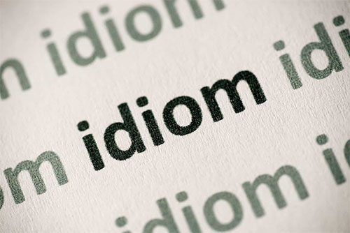 109 Popular Idioms And Their Meanings